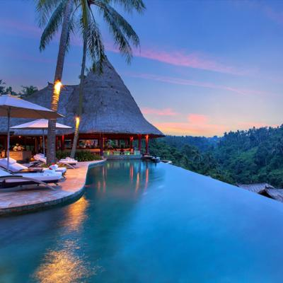 Your Honeymoon Destination: Bali