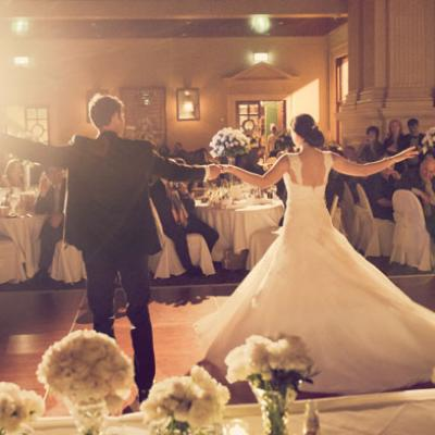 The Top Arabic Wedding Songs in 2019