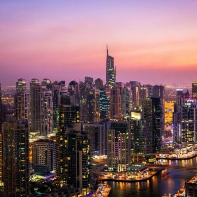 دبي تؤكد مكانتها كوجهة سياحية عالمية 4.75 مليون زائر إلى دبي بنمو 2% خلال الربع الأول