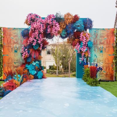 Eden Garden Destination Wedding in Egypt by My Event Design
