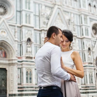 أسباب تجعل توسكانا أفضل وجهة زفاف في إيطاليا