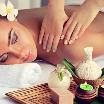 The Top Massage Centers In Dubai