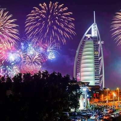 Where To Buy Celebration Fireworks in Dubai