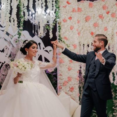 لو ميريديان دبي يوفر باقات زفاف مذهلة لفصل الصيف