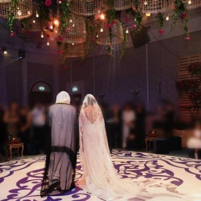 أفكار أغاني عربية لزفة عروس مميزة