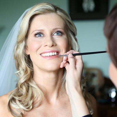 Choose The Right Lipstick Color For Your Bridal Look