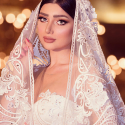 Makeup Looks By Top Arab Makeup Artists