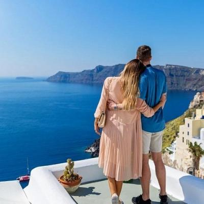 Your Honeymoon on The Greek Islands