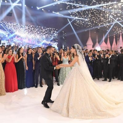أجمل اغاني لبنانية للأعراس