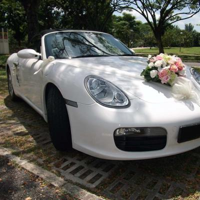 Top Wedding Car Rental Companies in Lebanon