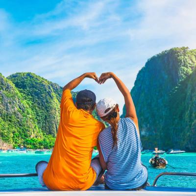 Your Honeymoon Guide to Phuket
