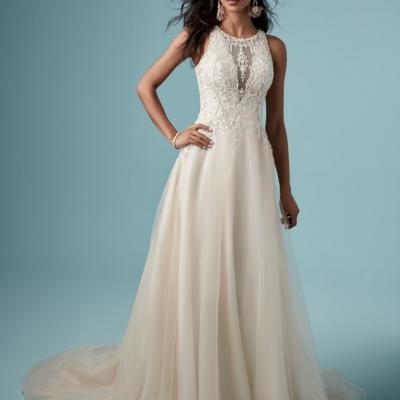Maggie Sottero: Ethereal Designs For Every Style - Fall 2019