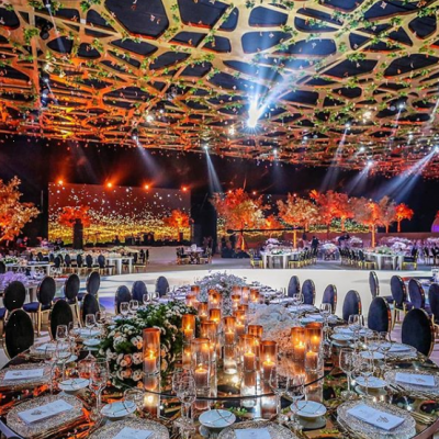 The Best Weddings in Lebanon: August 2019