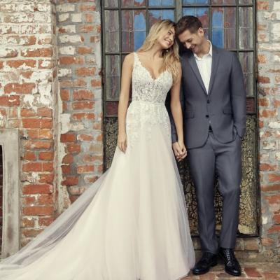 Rebecca Ingram Wedding Dresses For Fall 2019