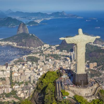 Your Honeymoon Destination: Rio de Janeiro in Brazil