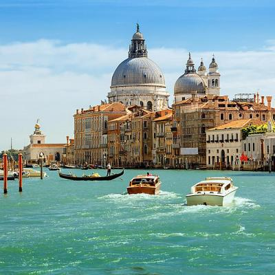 Your Romantic Honeymoon in Venice