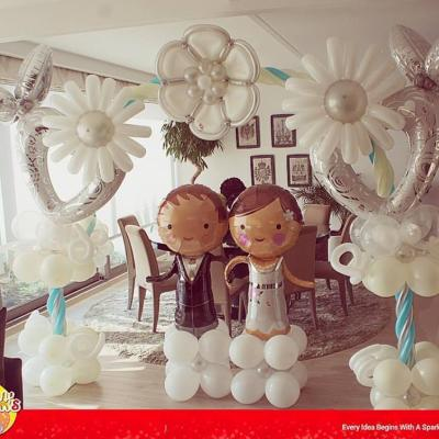 Top Balloon Shops in Lebanon