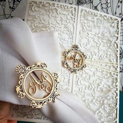 New Wedding Invitation Designs You Must See