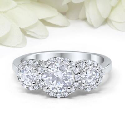 Ideas and Styles of Wedding Rings We Love