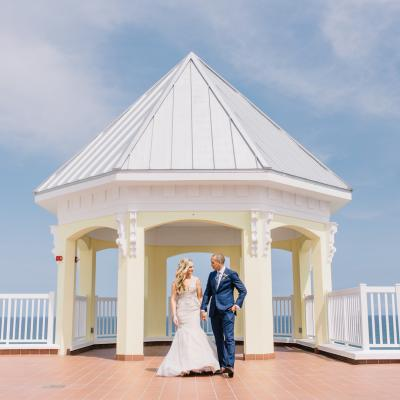 3 أفضل وجهات للزواج في الولايات المتحدة الأمريكية لعشاق الشاطئ