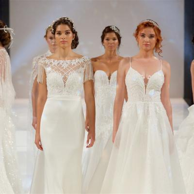 2020 Bridal Trends To Note From The Harrogate Bridal Show