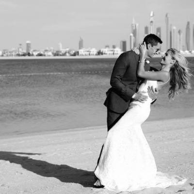 Top 18 Wedding Photographers in Dubai