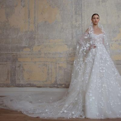 2020 Luxury Wedding Dresses We Love