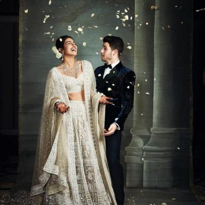 Indian Wedding Dresses For The Glamorous Bride