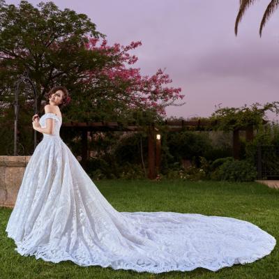 Maison Lesley 2019 Bridal Collection