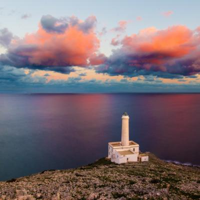 Top 6 Reasons to Have a Destination Wedding in Puglia