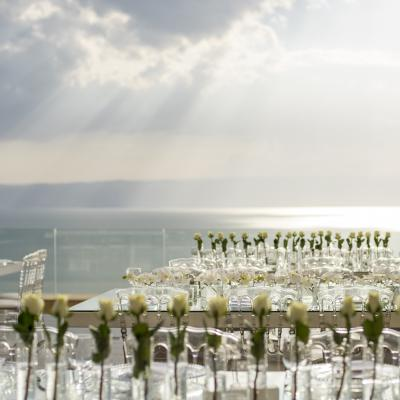 For The Love of Simplicity Wedding at Dead Sea Jordan