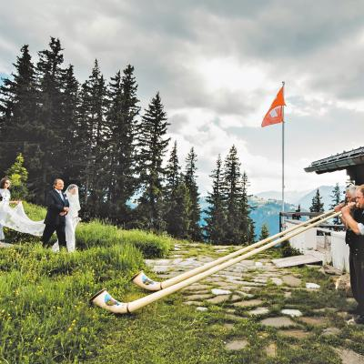 Top Reasons For Saying Yes In Switzerland
