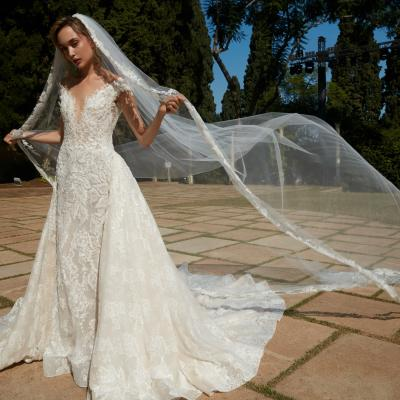 Tony Ward La Mariée Fall 2020 Bridal Collection