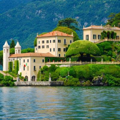 Top Villas To Rent For A Destination Wedding At Lake Como