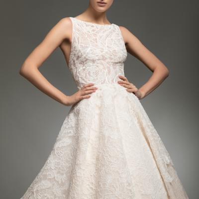 Esposa Couture Botanical Garden 2020 Wedding Dresses