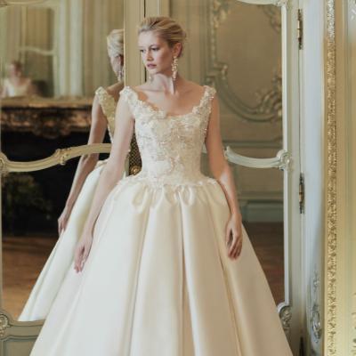 فساتين زفاف فخمة من تصميم فيليبا ليبلي