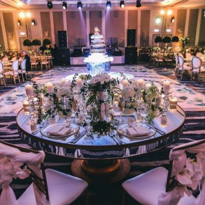 The Top Wedding Venues in Amman