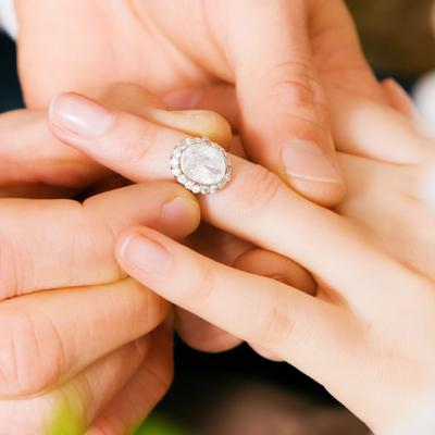 Mistakes When Choosing Your Engagement Ring
