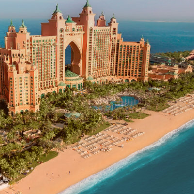 Dubai to Host TFest - a Global Festival for Luxury Travel