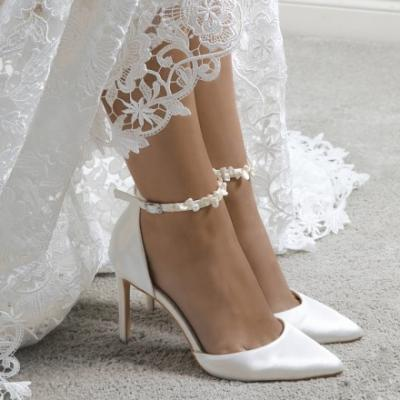 The Best Winter Wedding Shoes For The Bride of 2020