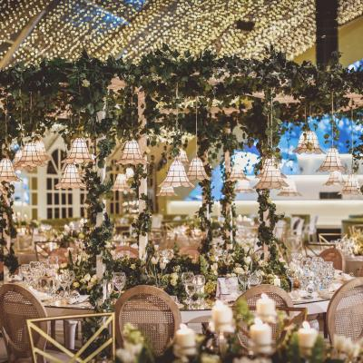 The Top Wedding Planners in Amman