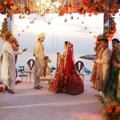 Bahrain Destination Weddings Contribute $5.5m