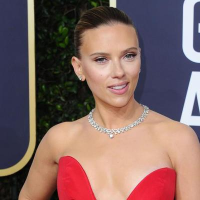 The Most Dazzling Jewels Worn at the Golden Globes 2020