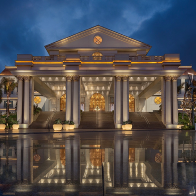 St. Regis Almasa to Open in the New Administrative Capital of Egypt