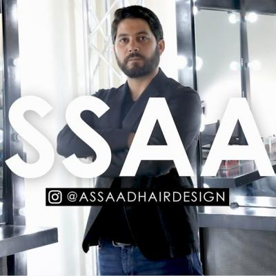 Interview with Assaad of Assaad Hair Design