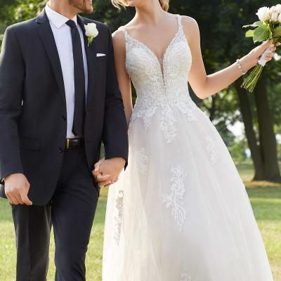 2020 Reverie Wedding Dresses by Morilee