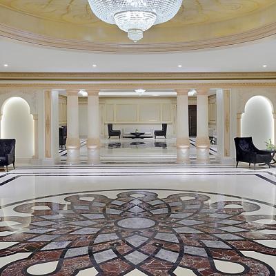 مجموعة فنادق إنتركونتيننتال تفتتح فندقاً جديداً في المملكة العربية السعودية