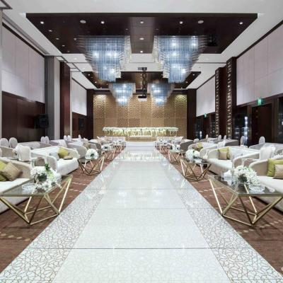 Smaller Hotel Ballrooms for Smaller Weddings in Riyadh
