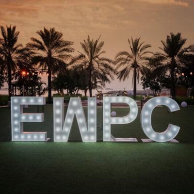 دبي تستضيف مؤتمر اكزوتيك لمنظمي حفلات الزفاف