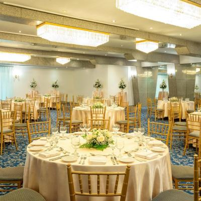 Small Hotel Wedding Venues in Jeddah
